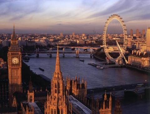 London Ferris
