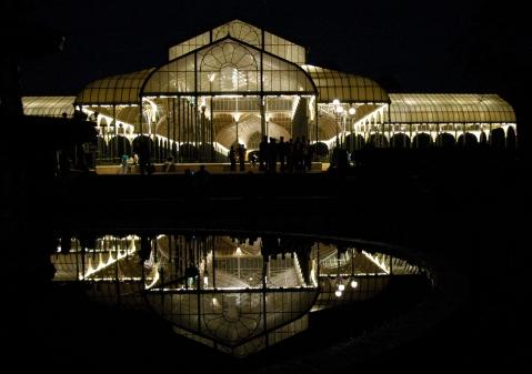 Glass House Bangalore (Google Images)