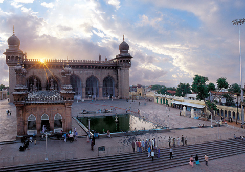 Hyderabad (Google Images)