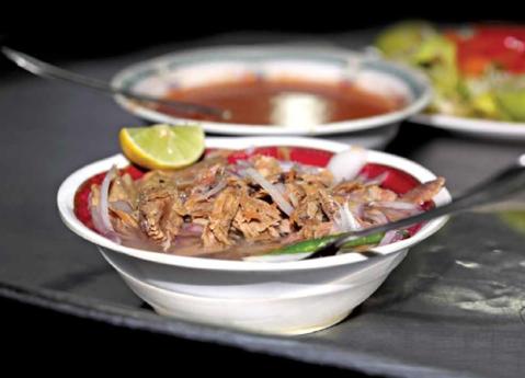 Omani Food 2