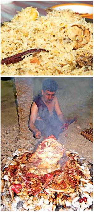 Omani Food 3