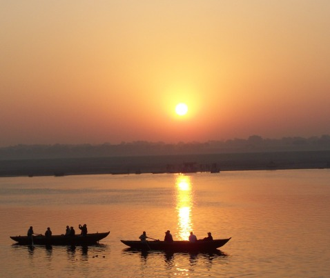 Ganges Boat Tour